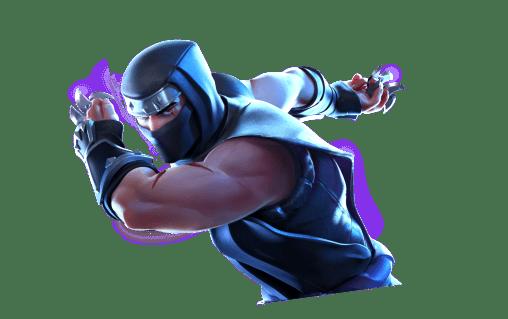PG SLOT : Ninja VS Samurai
