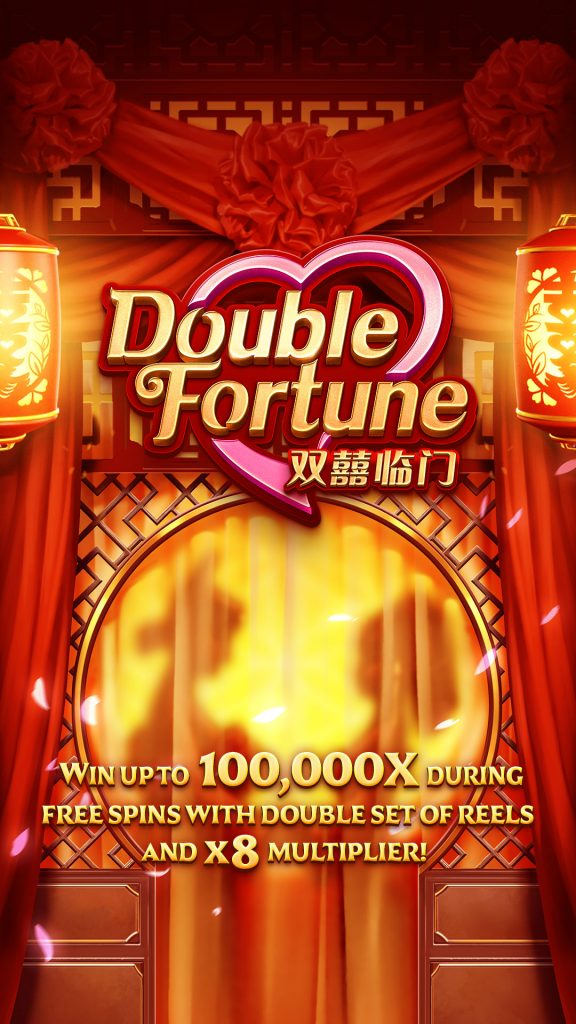 PG SLOT Double Fortune