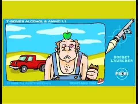 Acohol and Ammo